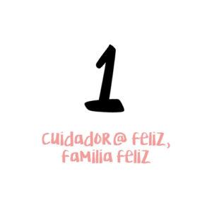 Cuidador@ Feliz, Familia Feliz