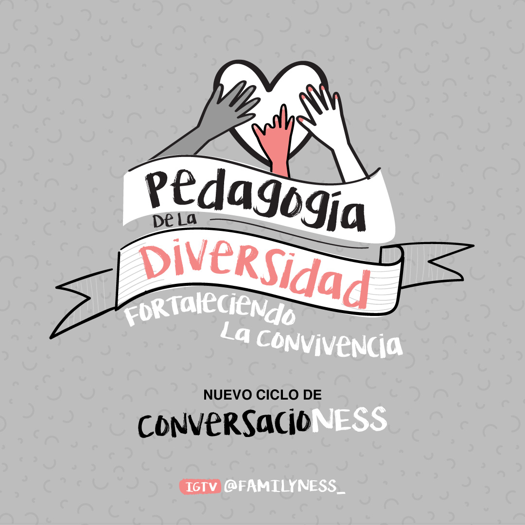 Entrevistas a personas que tienen que ver con el mundo de la diversidad